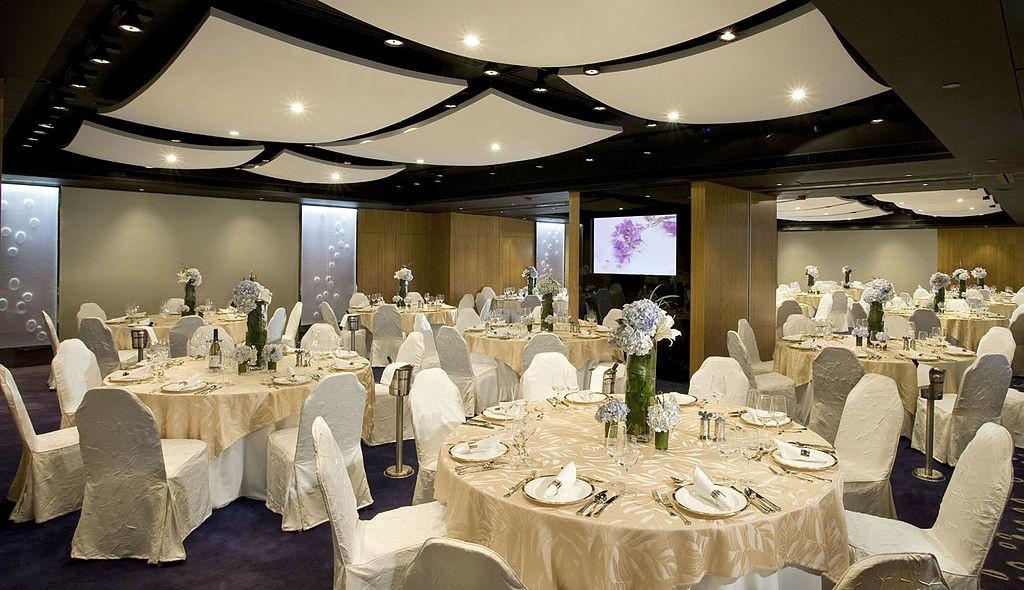 Uno de los temas principales a la hora de organizar una boda es elegir el restaurante donde casarte