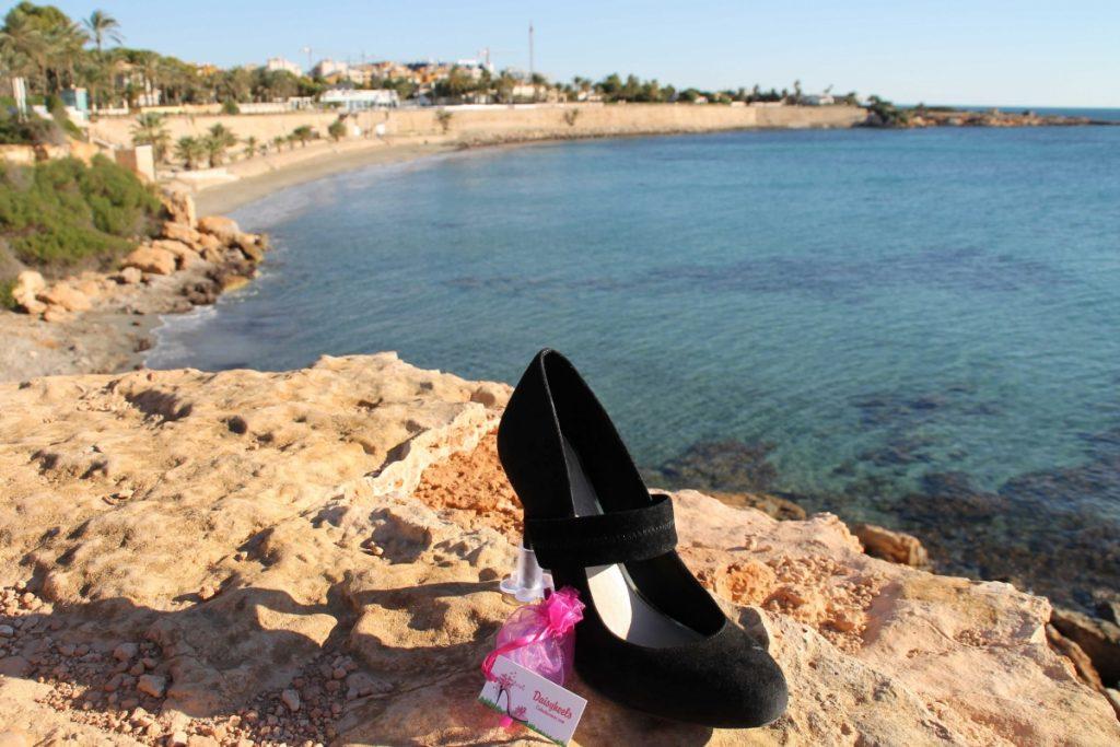 Elegir los zapatos para la boda