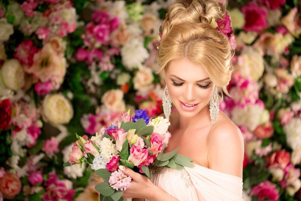 7 ideas que te harán feliz si te casas en Primavera