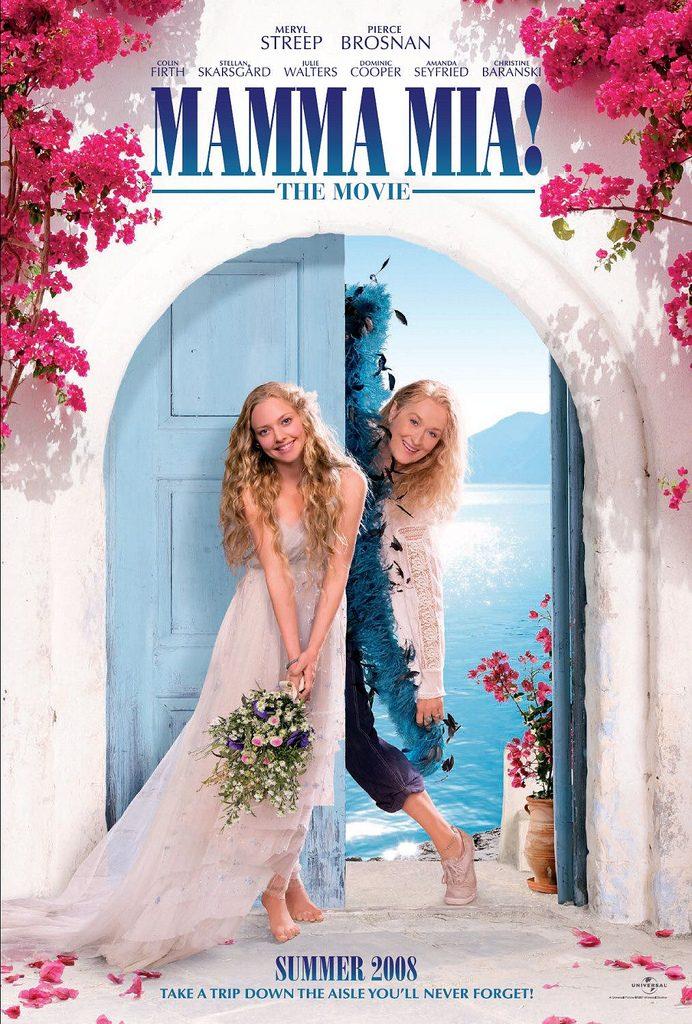 9 películas de bodas que te pueden servir de inspiración