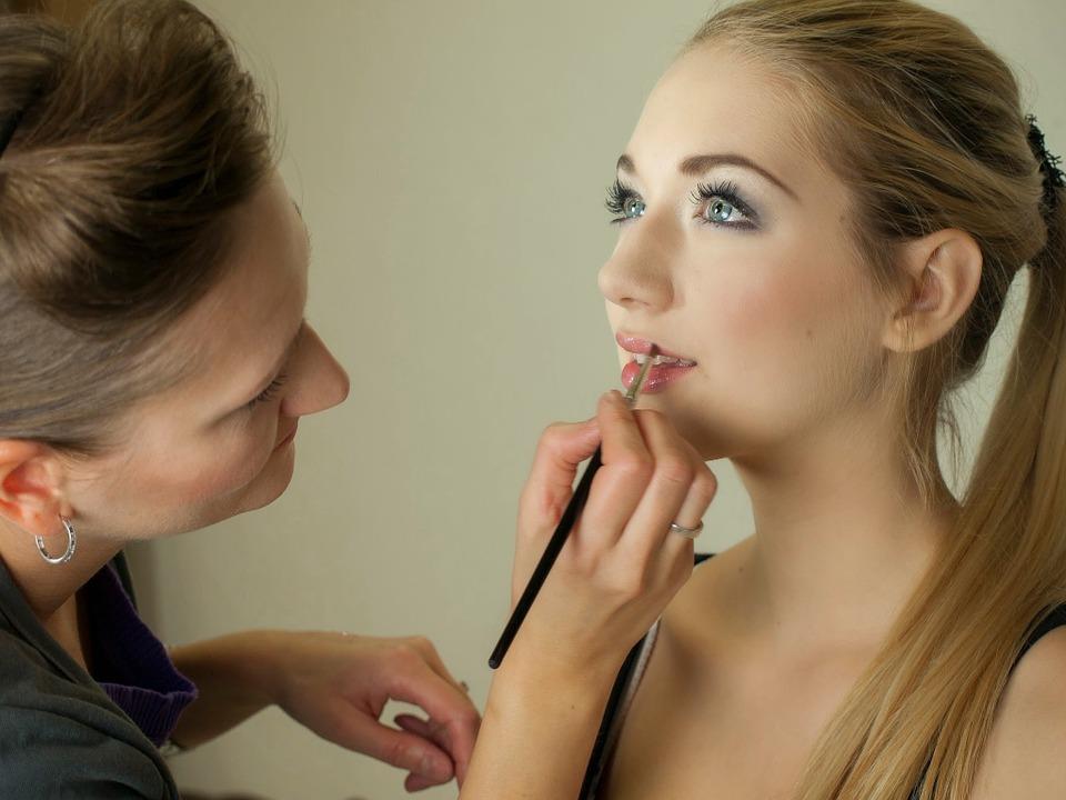6 consejos de maquillaje para novias