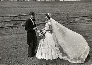 Las bodas más famosas de la historia