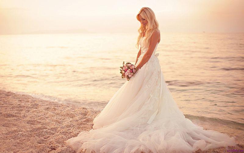 Consejos de belleza de recién casadas para futuras novias