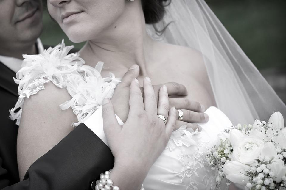 """La última moda en bodas es la """"Slow weddings"""""""