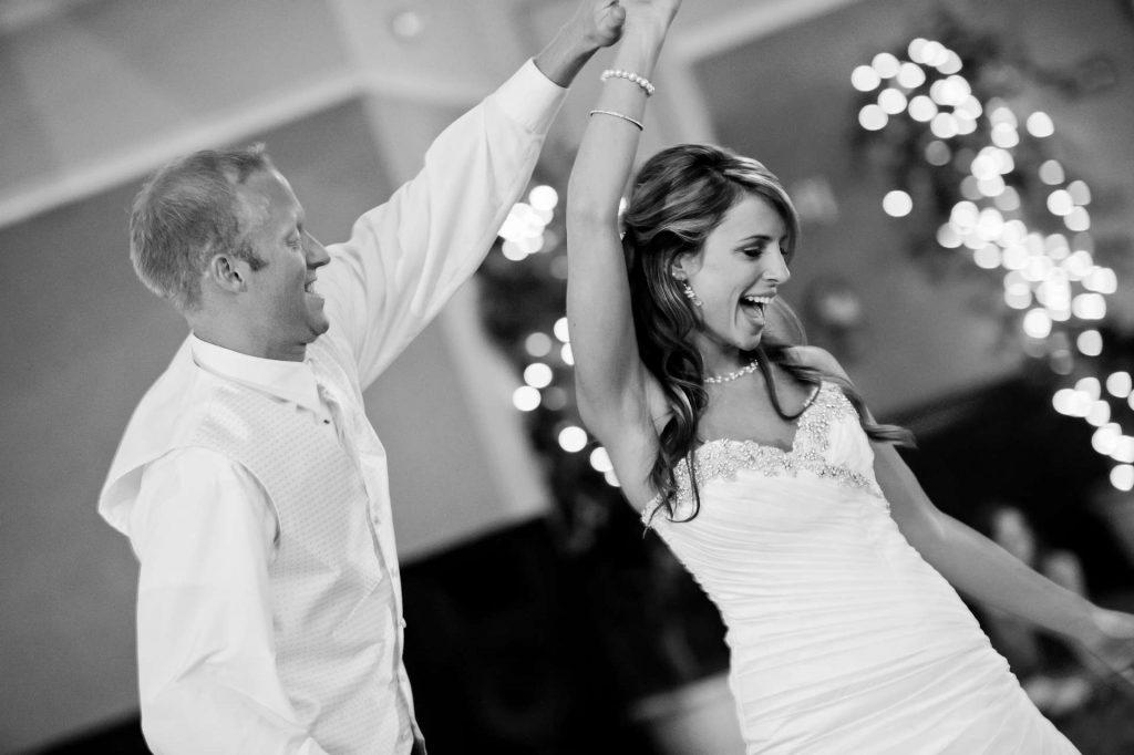 Consejos para perder peso antes de la boda
