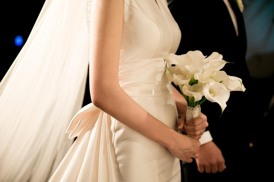El porqué de las tradiciones en las bodas