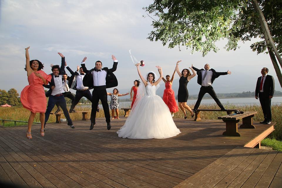Guía de música de ceremonia más usada en bodas