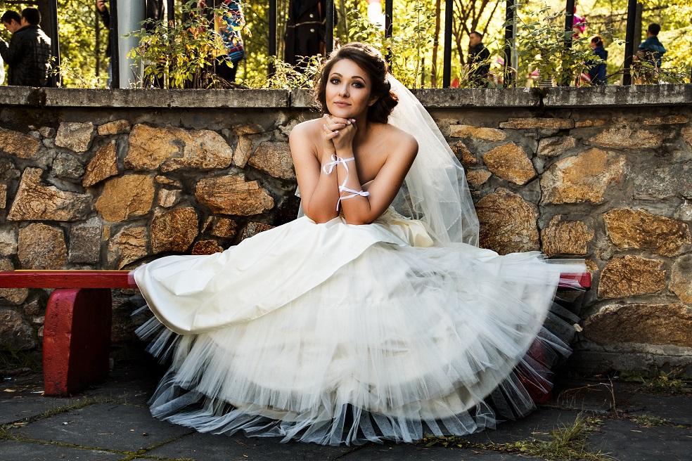 Claves para elegir el vestido de novia perfecto