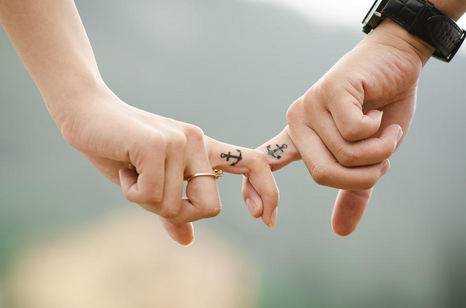 Guía para mantener la felicidad después de la boda