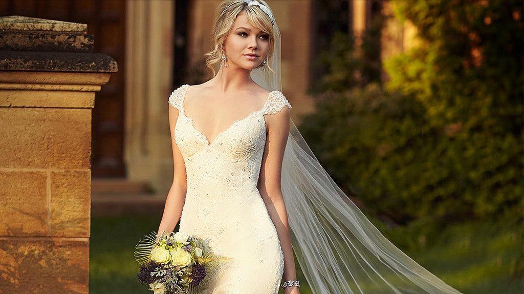 Consejos para comprar el vestido de novia ideal