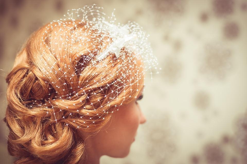 Errores que debes evitar en tu peinado y maquillaje de novia