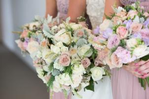 Cómo elegir al florista de una boda