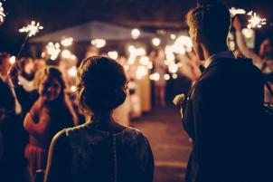 Cómo encontrar tu salón de bodas ideal