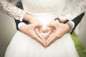 Cómo son las bodas millennial