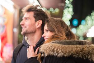 Características comunes de las parejas felices