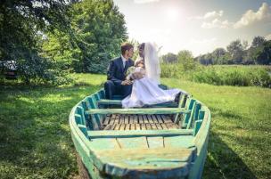 Cómo organizar una boda en un barco… ¡en 5 pasos!