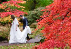 Consejos para la boda otoñal