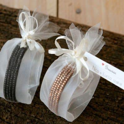 regalo de bodas barato pulsera