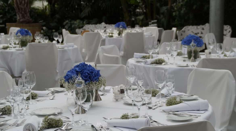 ¿Cómo afecta la situación actual a las empresas de bodas por el coronavirus?