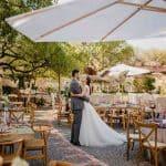 6 ideas para una boda al aire libre