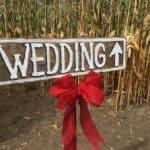 Cómo organizar una boda en casa rural