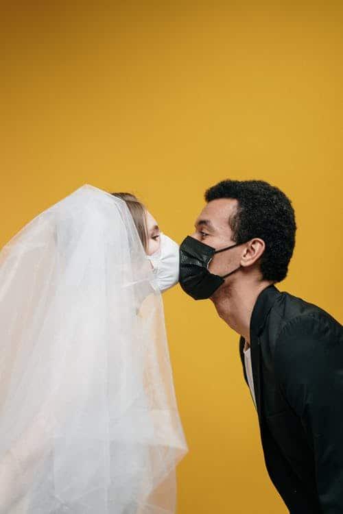 Las bodas en la nueva normalidad