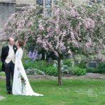 Tendencias de boda de primavera 2019
