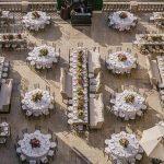 ¿Cómo sentar a los invitados de tu boda?