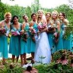 25 detalles para ser la dama de honor perfecta de una novia