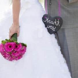 Wedding Thank-You