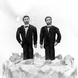 bodas homosexuales