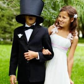 chistera boda