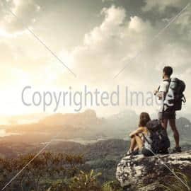 viaje de aventura