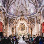 Descubre el protocolo perfecto de tu boda
