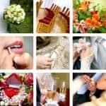 Fotografías de boda que cuentan una historia