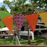 Ideas para organizar una boda hípster