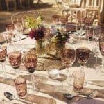 Originalidad para la mesa de tu banquete