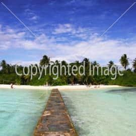 Viaja a las Islas Maldivas después de tu boda