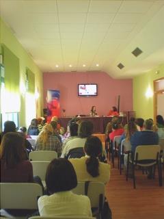 Casa de la Mujer Badajoz by Hola Europa