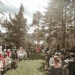 Cómo celebrar una boda en primavera