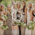 Cómo vestir si estás invitada a una boda »