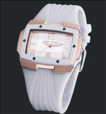 Colección femenina de relojes Time Force