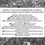 Matarrania: Loción limpiadora y desmaquillante 100% Bio