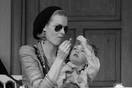 Mamás modelos