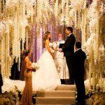 Ideas para bodas románticas »