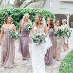 La tradición de las damas de honor