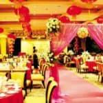 Las bodas chinas