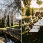 Los paradores, lugares con encanto para celebrar una boda