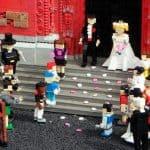 Niños en las bodas, ¿sí o no?