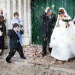 Qué preguntar en la iglesia antes de casarse